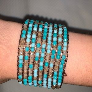 Real beautiful jade bracelet
